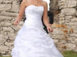 Suknia ślubna właśnie dla Ciebie - sprawdź!!