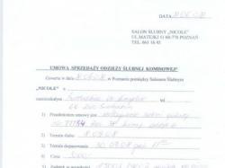 SUKNIA ŚLUBNA Włoska firmy EDDY K. 2008r