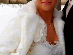 Suknia ślubna wprost do Ciebie...