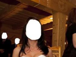 Suknia Ślubna...wyjątkowa