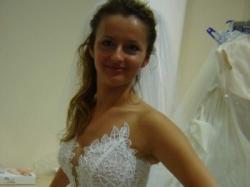 Suknia Ślubna Wyjątkowa + DODATKI - NOWOŚĆ!!!!