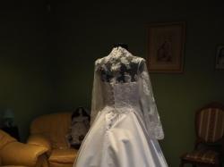 Suknia ślubna wzór Kate Middleton księżnej Cambridge