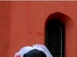 Suknia Ślubna wzoru Lisa Ferrera kolekji Demetrios