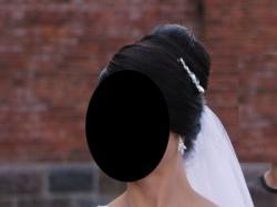 Suknia ślubna Yasmine