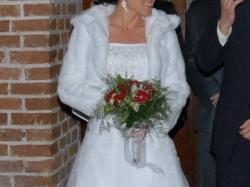 suknia ślubna z angielskiego salonu