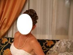 Suknia ślubna z Cosmobelli