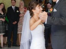 Suknia ślubna z kolecji Agnes