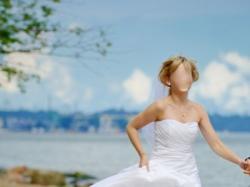 Suknia ślubna z kolekcji 2011
