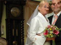 Suknia Ślubna z kolekcji  AGNES