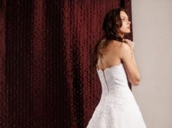 Suknia ślubna z kolekcji Annais 2008