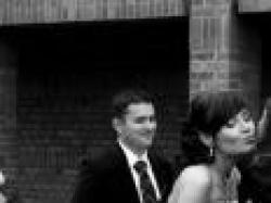 Suknia ślubna z kolekcji ANNAIS 2011 - cena do negocjacji
