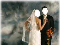 Suknia ślubna z kolekcji Cosmobella 7229