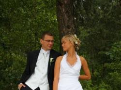 Suknia Ślubna z kolekcji Cymbeline