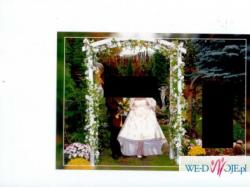 Suknia ślubna z kolekcji Demetrios 887