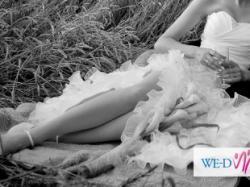 suknia ślubna z kolekcji EMMI MARIAGE model FRIDA