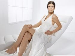 Suknia ślubna z kolekcji Gala 2009 - Jennifer