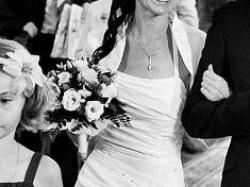 Suknia ślubna z kolekcji Herm's model Evan