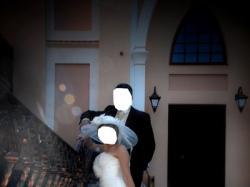 Suknia Ślubna z kolekcji La Sposa 2010, model Libano