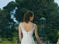 Suknia ślubna z kolekcji Miss Kelly