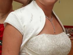 """Suknia slubna z kolekcji projektantki  Maggie Sottero """"Adelaide"""""""