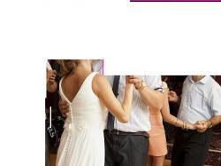 Suknia ślubna z Madonny + welon długi mgiełka gratis