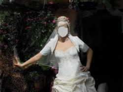 Suknia ślubna z najnowszej kolekcji KAREEN 2009!!!