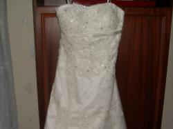 Suknia Ślubna z nowej kolekcji Sincerity