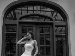 SUKNIA ŚLUBNA z renomowanego salonu sukien w Warszawie Juliette Alexander