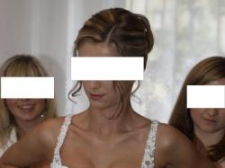 """Suknia Ślubna z salonu """"AGORA"""""""