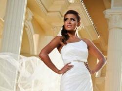 Suknia ślubna z salonu ANGEL model ABRIL