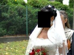 suknia ślubna z salonu Carmen