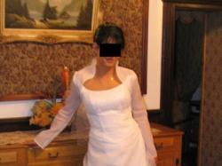 Suknia slubna z salonu CLASSA