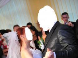 Suknia ślubna z salonu Cymbeline