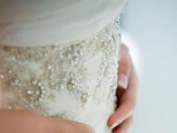 Suknia ślubna z salonu Farage, model Pam