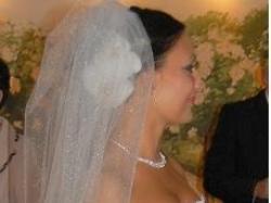 Suknia ślubna z Salonu Gala