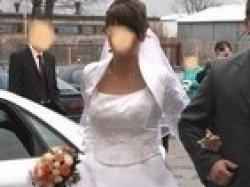 Suknia ślubna z salonu Hermago