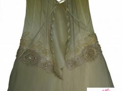 Suknia ślubna z salonu Isabel