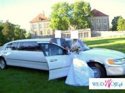 Suknia ślubna z salonu La Mirage we Wrocławiu