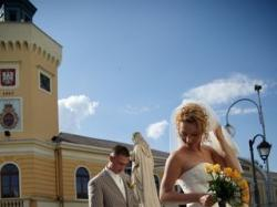 Suknia Ślubna z salonu Madonna 1300 zł !!! SUPER OKAZJA !!!