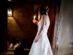 Suknia ślubna z salonu Madonna-kolekcja Famosa 36