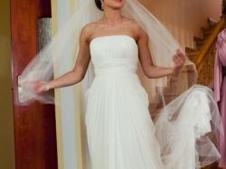 Suknia Ślubna z salonu Madonna - Marisa 36 ivory Przepiękna!!!