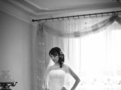 suknia ślubna z salonu Maggio Ramatti sprowadzana z USA