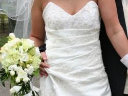 Suknia Ślubna z salonu Marietta