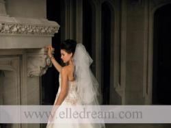 Suknia slubna z salonu Mon Cheri
