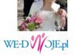 suknia ślubna z salonu NABLA