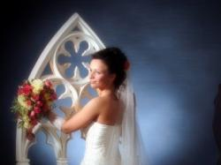 Suknia ślubna z salonu Promesa