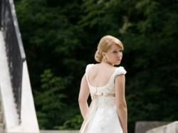 suknia ślubna z salonu promesa rozmiar 36