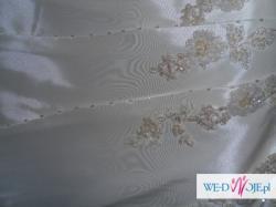Suknia ślubna z salonu sukien ślubnych Dominika