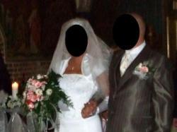 Suknia ślubna z salonu Ursulle