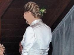Suknia ślubna z salonu Violetta